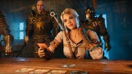 CD Projekt RED анонсировала даты выхода карточных игр «Кровная вражда» и «Гвинт»