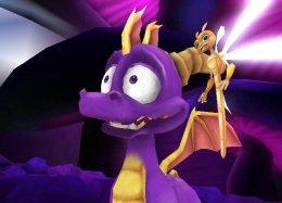 Ремейк, который мызаслужили: вHalf-Life добавят фиолетового дракончика Спайро