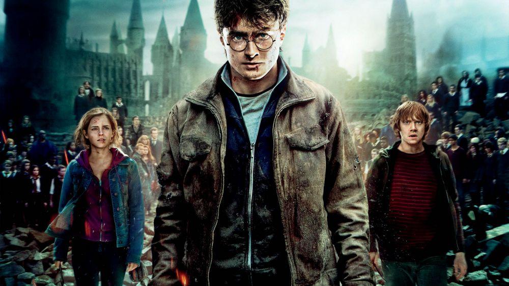 Игромарафон: обзор игр про Гарри Поттера. - Изображение 70
