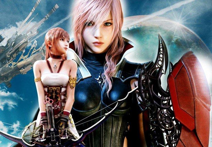 Lightning Returns: Final Fantasy 13: первые впечатления | Канобу