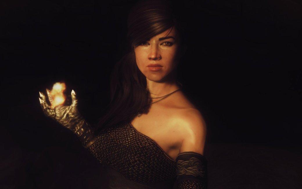 Лица The Elder Scrolls 5: Skyrim | Канобу - Изображение 4059