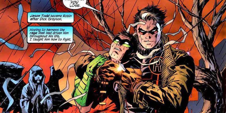 Супергерои, ставшие злодеями | Канобу - Изображение 7776