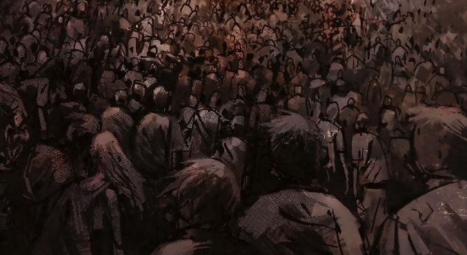 «РРнаКанобу». «Зомби против роботов» | Канобу - Изображение 5561