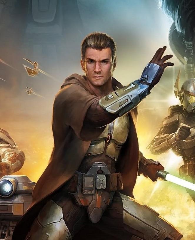 20 лучших игр по«Звездным войнам». - Изображение 111