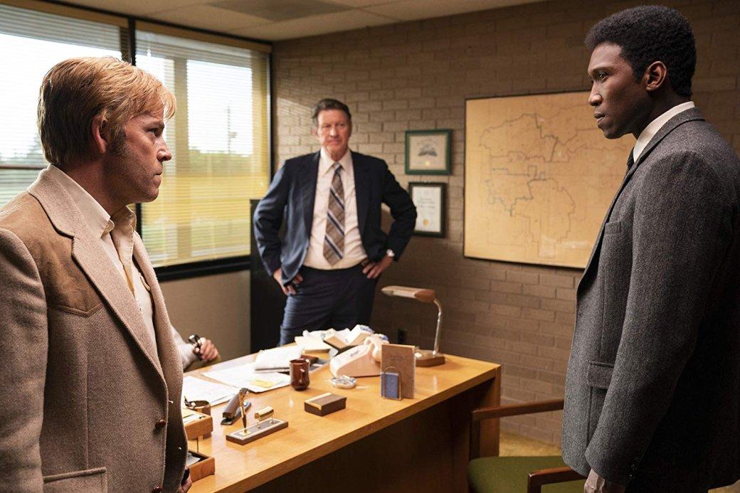 Рецензия на3 сезон «Настоящего детектива»— сплошная мелодрама, филлеры иникакого детектива   Канобу - Изображение 5