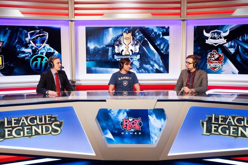Лига претендентов по LoL обзавелась призовым фондом в миллион рублей | Канобу - Изображение 1