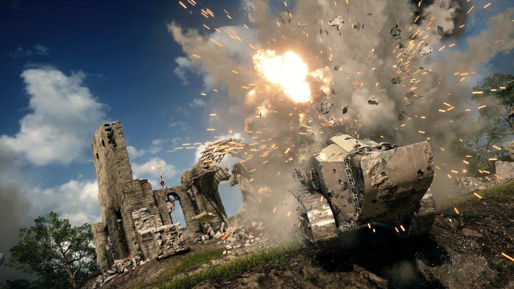 Рецензия на Battlefield 1 | Канобу - Изображение 7
