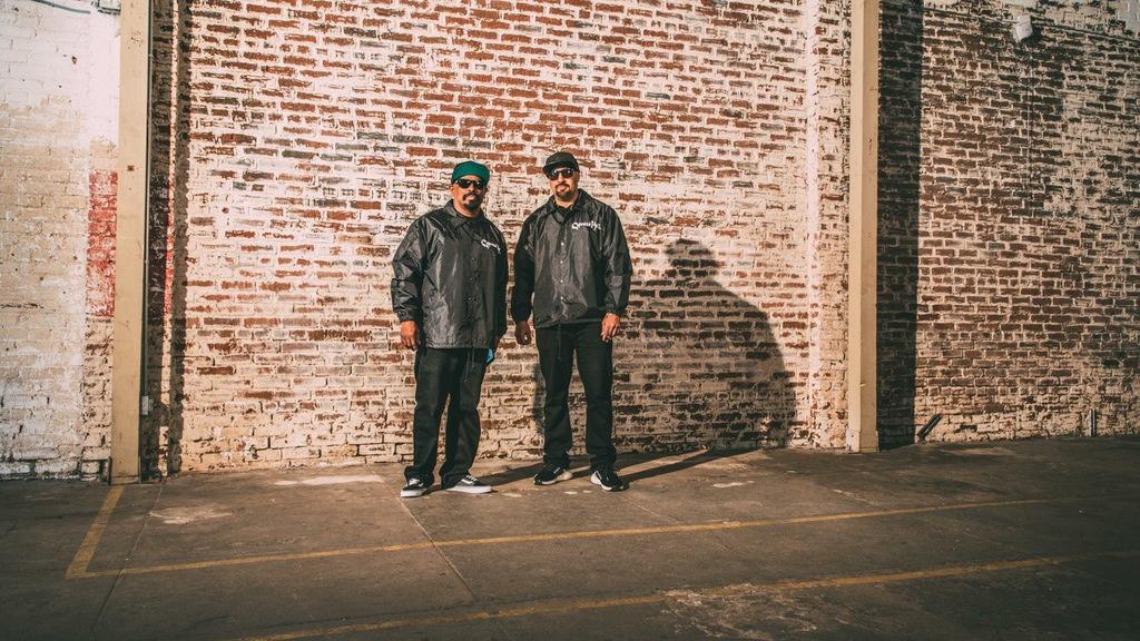 «Люди вообще перестали стараться…» Интервью сСен Догом изCypress Hill