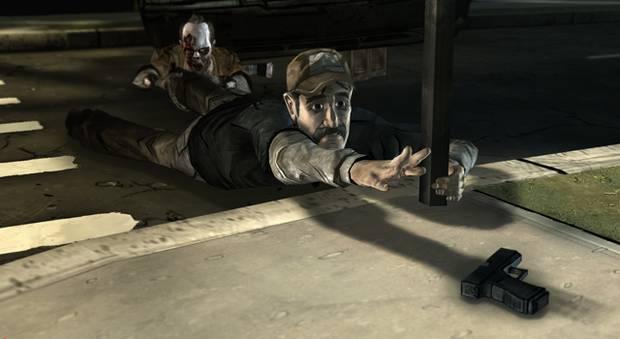 The Walking Dead: Episode 4 - Around Every Corner | Канобу - Изображение 2