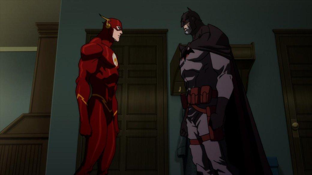 Шедевры анимации DC, о которых вы могли не слышать | Канобу - Изображение 2201