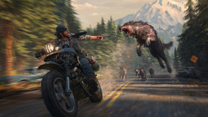 В июне для Days Gone выйдет DLC с четвертым режимом сложности, который добавит настоящее выживание | Канобу - Изображение 0