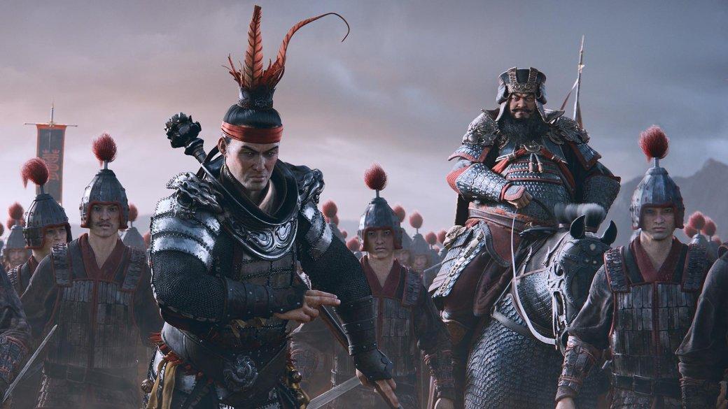 «Близка кбезупречности»: критики высоко оценили Total War: Three Kingdoms   Канобу - Изображение 8670