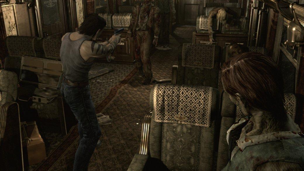 10 фактов о серии Resident Evil, которых вы не знали | Канобу - Изображение 10