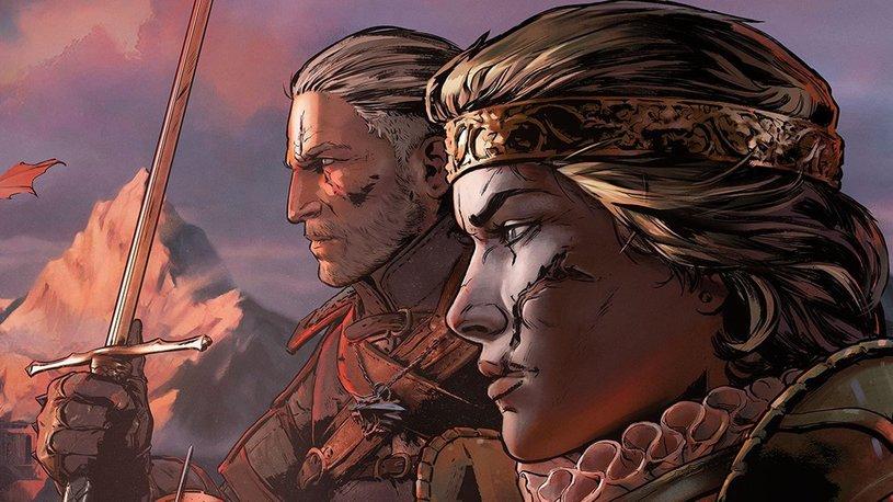 В GOG началась зимняя распродажа. Скидка на Thronebreaker и бесплатная Full Throttle Remastered | Канобу - Изображение 1