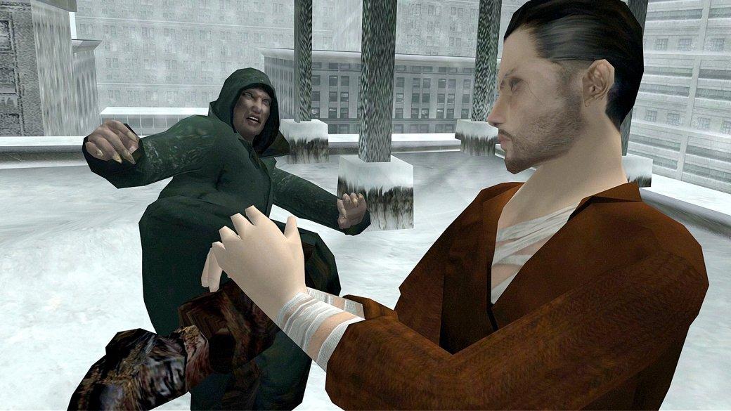 Худшие финалы ввидеоиграх, Mass Effect 3, Borderlands, BioShock, Fahrenheit, Vampire | Канобу - Изображение 8