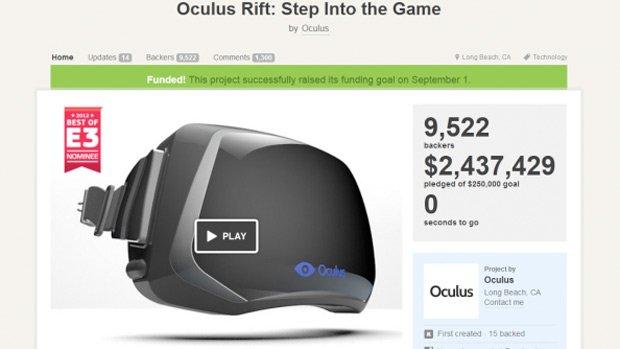 Oculus Rift или как я вижу будущее игровой индустрии | Канобу - Изображение 6