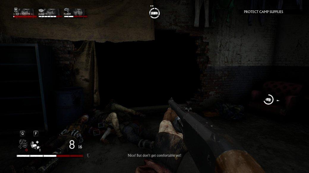 Мнение. Обзор Overkill's The Walking Dead — почему это худшая игра по «Ходячим мертвецам»  | Канобу - Изображение 2220