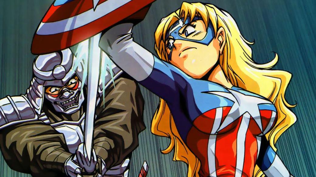 Японское безумие: как Marvel делала мангу ианиме сЧеловеком-пауком, Блэйдом идругими | Канобу