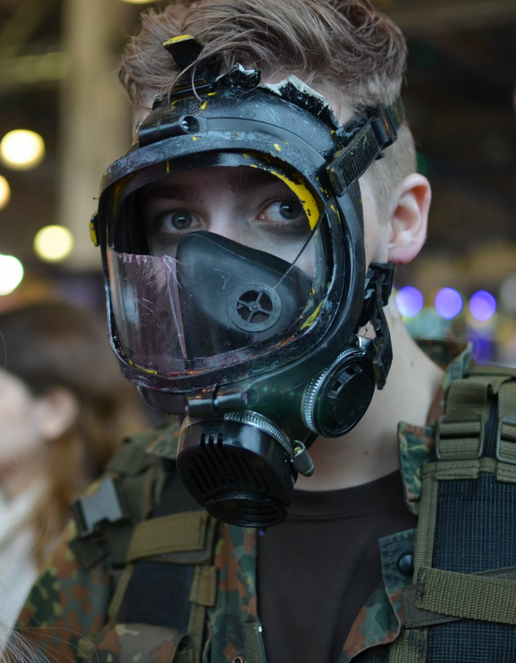 Фотоотчет с «Игромира» и Comic Con Russia, день 4 | Канобу - Изображение 2743