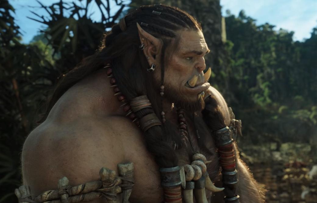 Как Рунет отреагировал на трейлер Warcraft | Канобу