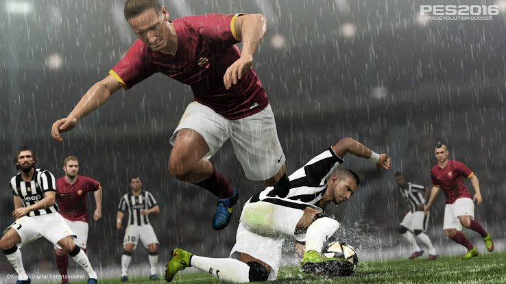 Впечатления от демо-версии Pro Evolution Soccer 16 | Канобу - Изображение 768