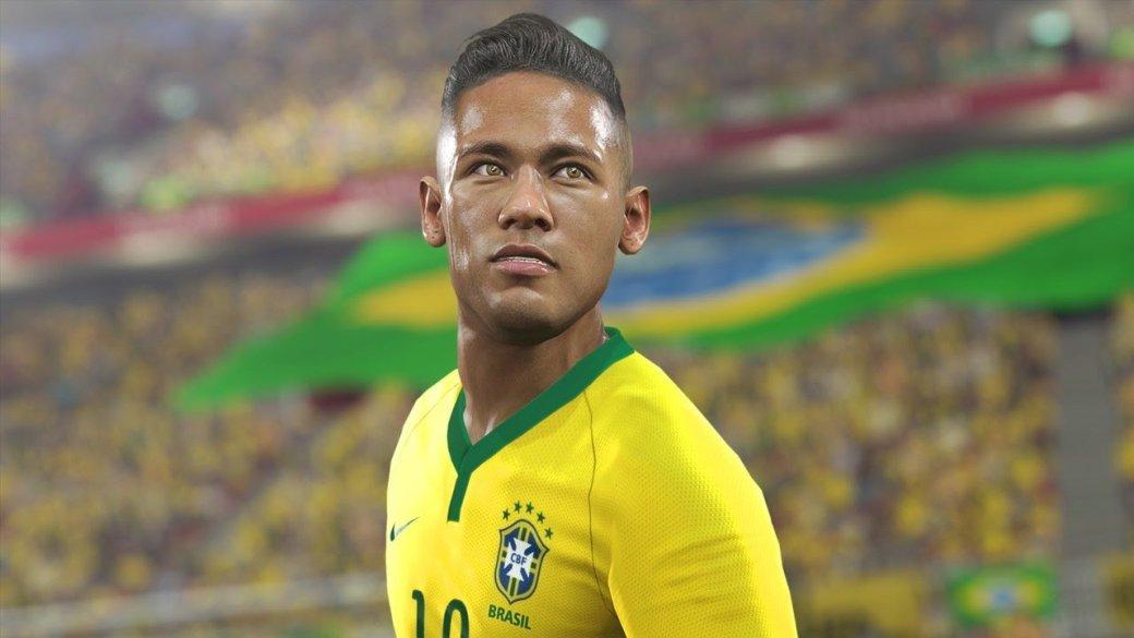 Впечатления от демо-версии Pro Evolution Soccer 16 | Канобу