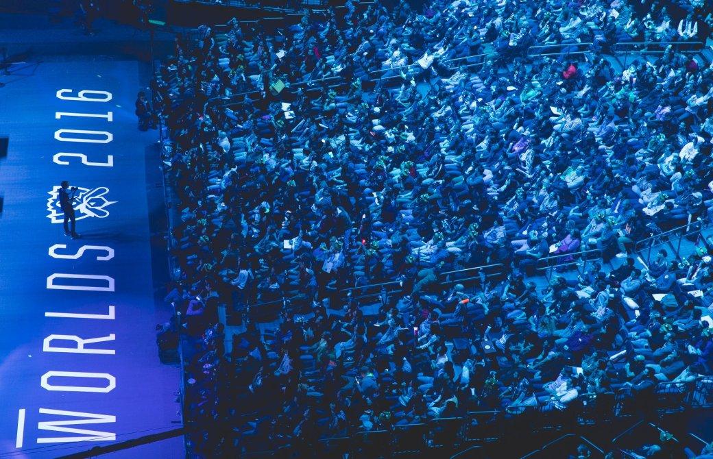 Почему важно смотреть финал Чемпионата мира по League of Legends | Канобу - Изображение 6