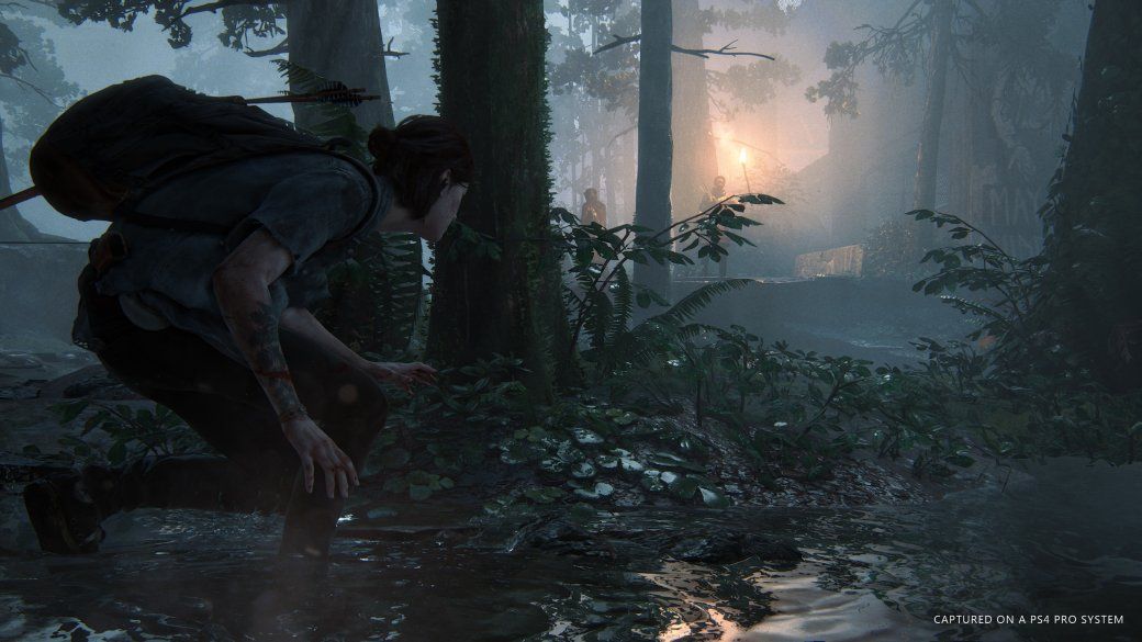 E3 2018: первые подробности геймплея исюжета The Last ofUs2   Канобу - Изображение 4484