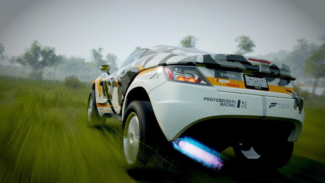 Рецензия на Forza Horizon 3