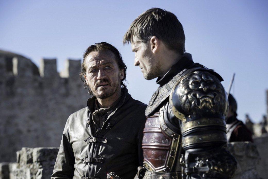 7 сезон «Игры престолов»: как это было. - Изображение 1