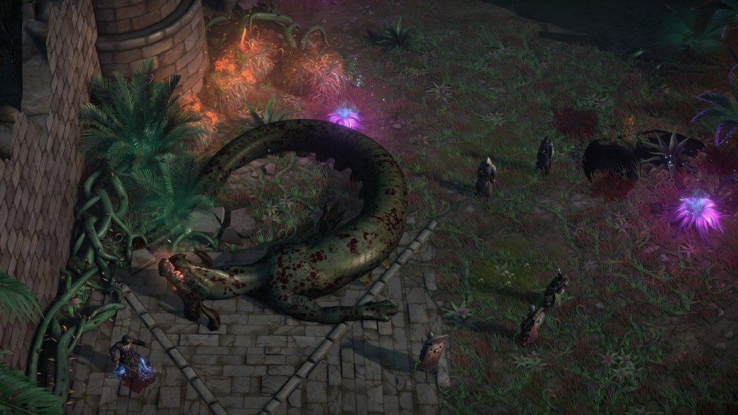 30 главных игр 2018. Pathfinder: Kingmaker— самая уютная игра года | Канобу - Изображение 3
