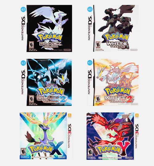Введение в мир Pokémon | Канобу - Изображение 7