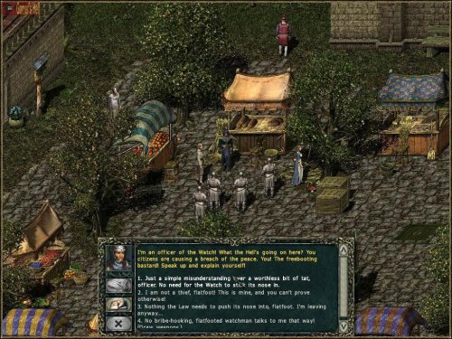 Свен Винке: Что делает простую RPG хорошей RPG?