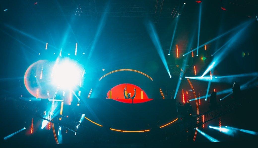 Камбэк Дэвида Гетты вдвойном альбоме7. Каким онполучился? | Канобу - Изображение 1