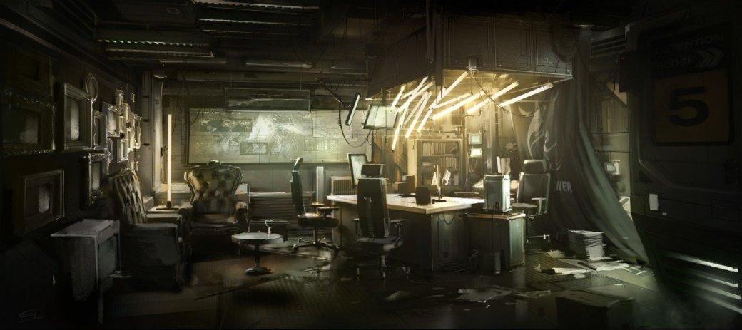 Тест «Аугофил или Аугофоб»: Кто вы во вселенной Deus Ex? | Канобу - Изображение 2