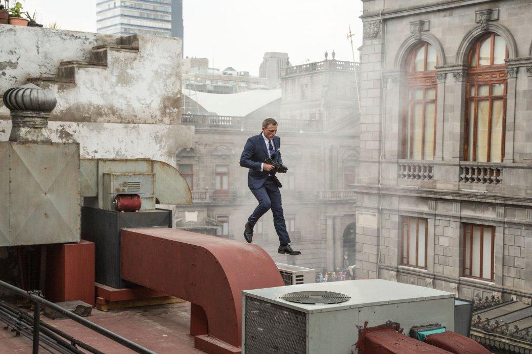 Рецензия на «007: СПЕКТР» | Канобу - Изображение 13