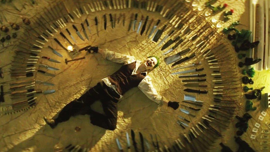 Режиссер «Отряда самоубийц»: надо было делать Джокера главным злодеем! | Канобу - Изображение 11860