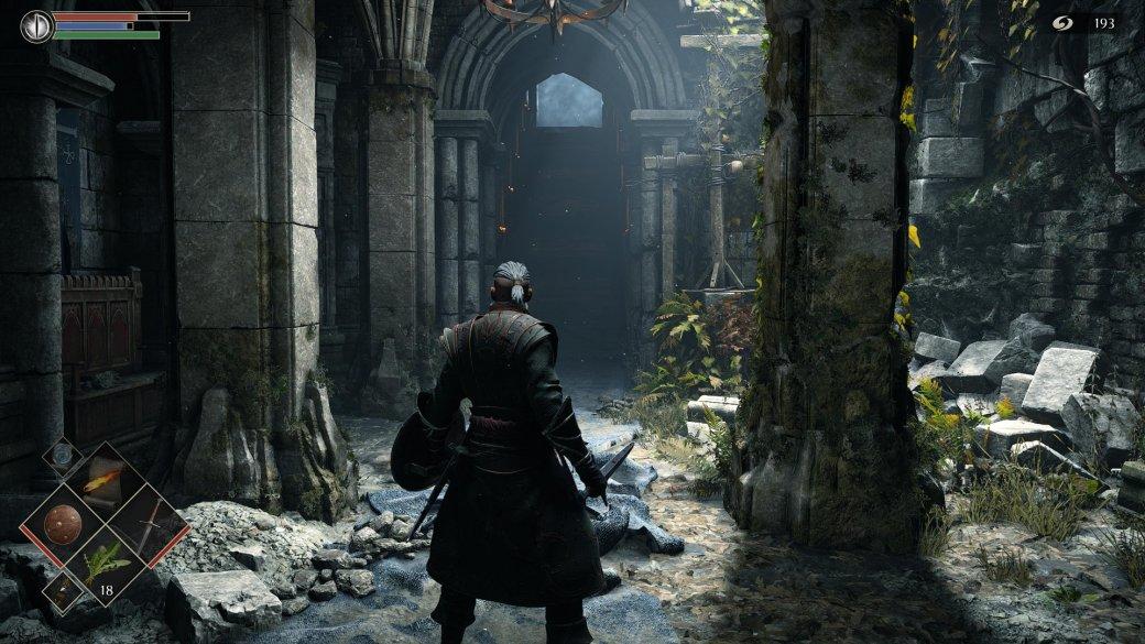 Галерея. 40 скриншотов изглавных некстген-игр для PlayStation5 | Канобу - Изображение 2022