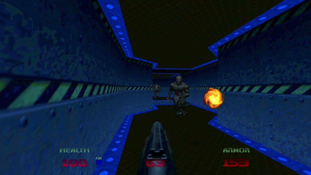 Doom 64, Final Fantasy 14 иретро-игры. Авочто выиграли напрошлой неделе? | Канобу - Изображение 1323