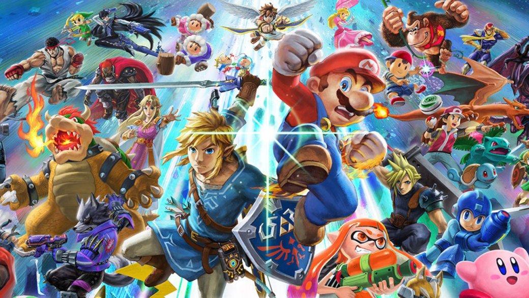 Лучшие игры 2018 - топ-10 игр на ПК, PS4, Xbox One, список самых популярных новинок 2018 года | Канобу - Изображение 10