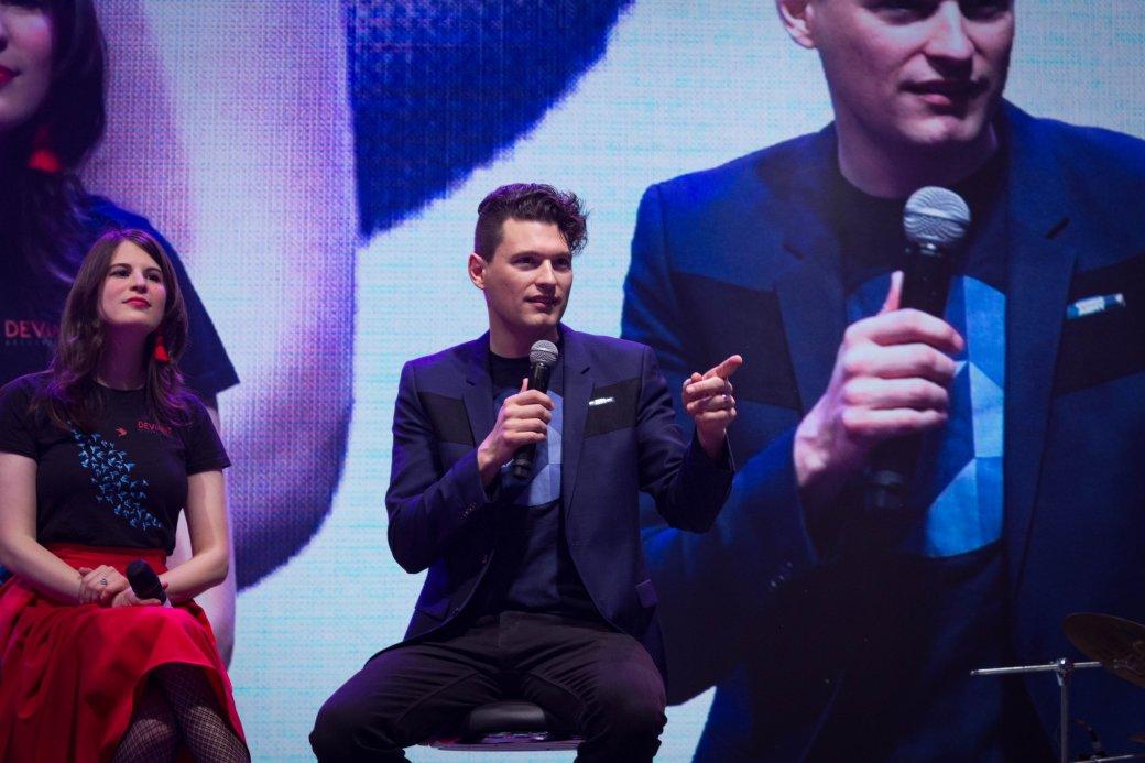 Галерея. Как прошел Comic Con Saint Petersburg | Канобу - Изображение 10