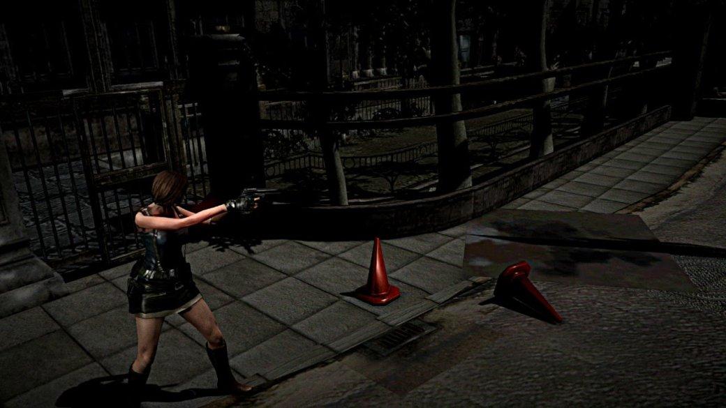Энтузиаст с помощью нейросетей сделал задние фоны в Resident Evil 3: Nemesis еще красивее | Канобу - Изображение 1