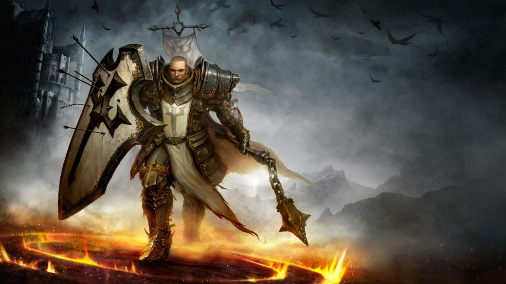 Netflix и Blizzard все-таки работают над сериалом по Diablo   Канобу - Изображение 12983