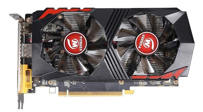 Лучшие видеокарты с AliExpress 2020 - топ-10 видеокарт NVIDIA GeForce и AMD Radeon с ценами | Канобу - Изображение 5739