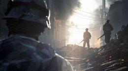 «Гендерфилд 5» — EA высмеяла недовольных новым шутером игроков на закрытой вечеринке