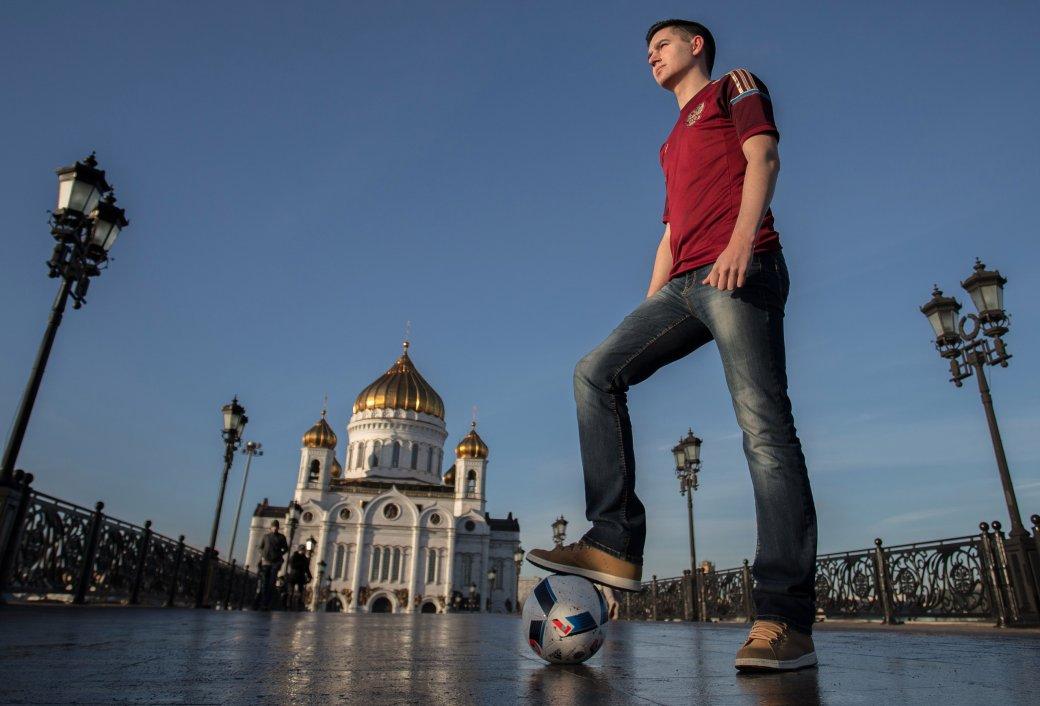 Kefir: «В FIFA все как в жизни: если у тебя есть бабки, то будет и результат» | Канобу - Изображение 420