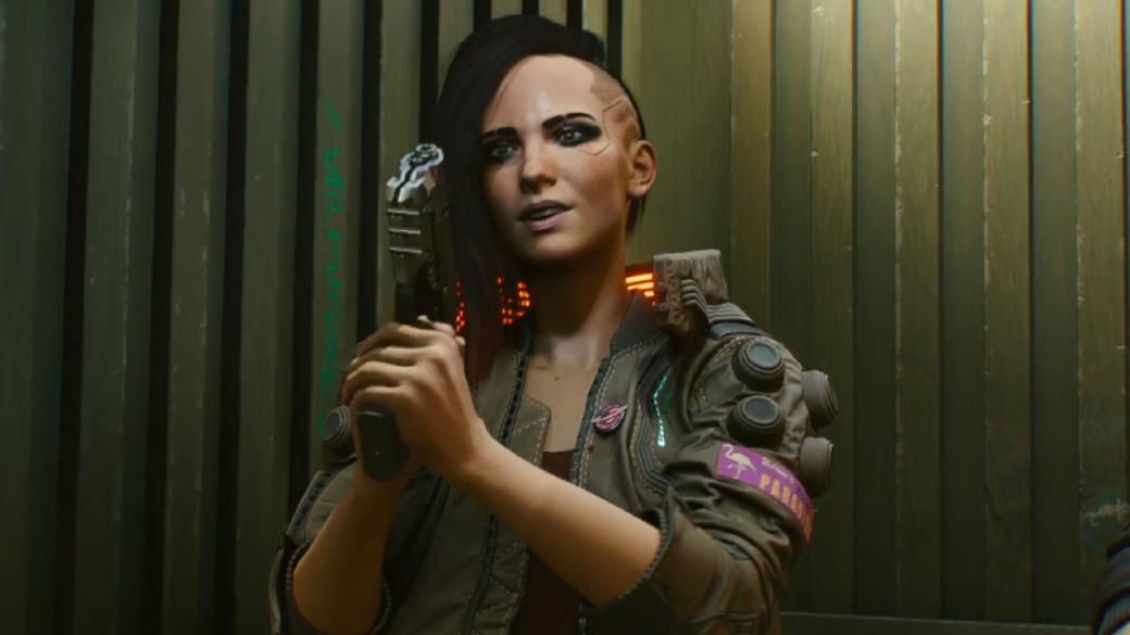 Чертовски крутой косплей главной героини Cyberpunk 2077. Над ним работали даже авторы игры! | Канобу - Изображение 2848