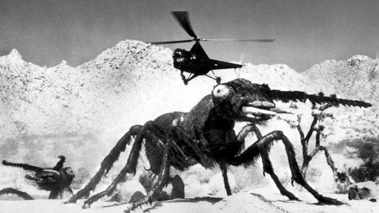 10 главных пасхалок вфильме «Человек-муравей иОса». - Изображение 23