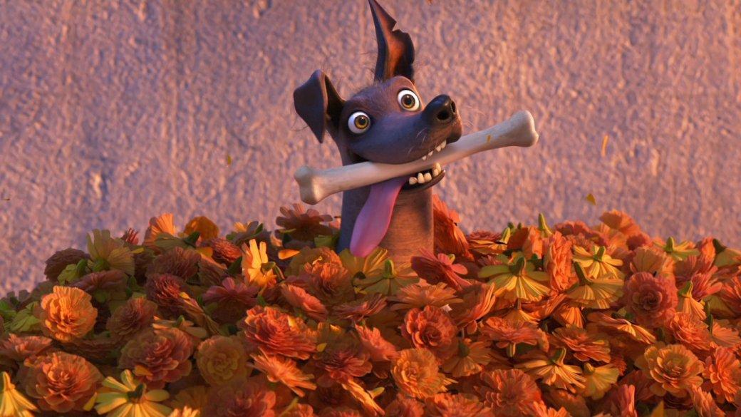 30 главных фильмов 2017. «Тайна Коко»— еще одна монета вкопилку анимационных шедевров Pixar. - Изображение 4