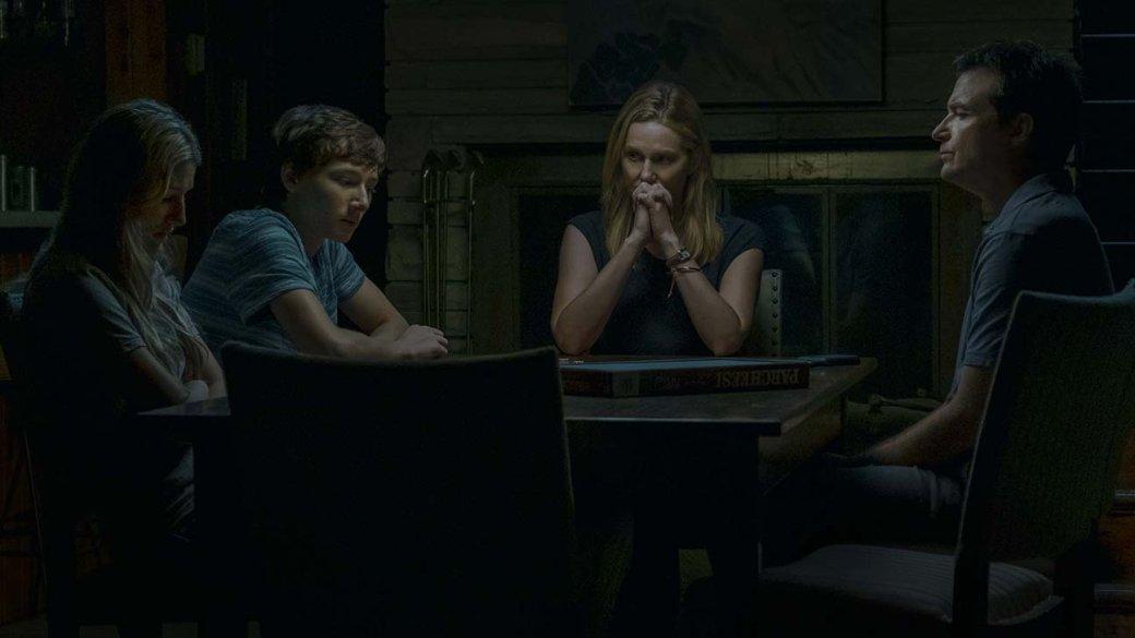 Рецензия на3 сезон «Озарка»: как самоповторы убили хорошую семейную драму вкриминальных декорациях